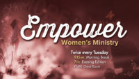 womens empower ministry 2016 16.9HD