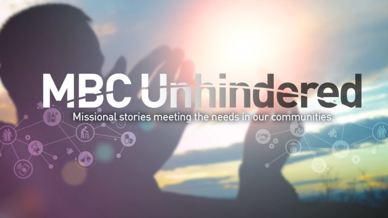 Unhindered 169hd